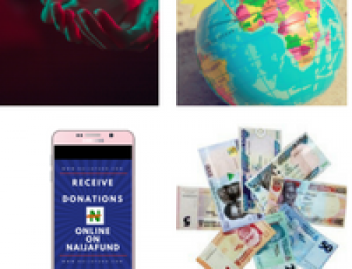 Naijafund Crowdfunding Platform Makes Crowdfunding Globally Accessible to Nigerians